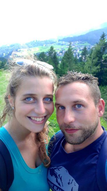 Condividi una vostra foto di coppia 3