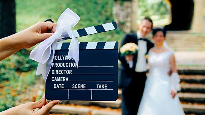 Video per matrimonio 💒 2