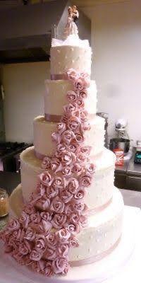 Torta nuziale 9