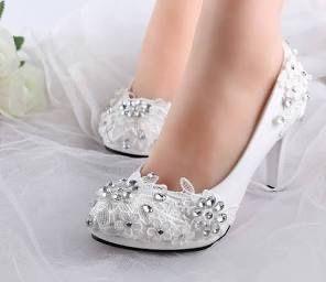Finalmente le scarpe! 3