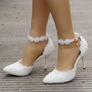 Finalmente le scarpe! 11