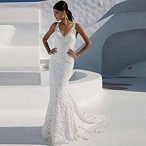 Abiti sirena sposa 🧜♀️ 👰♀️ 8