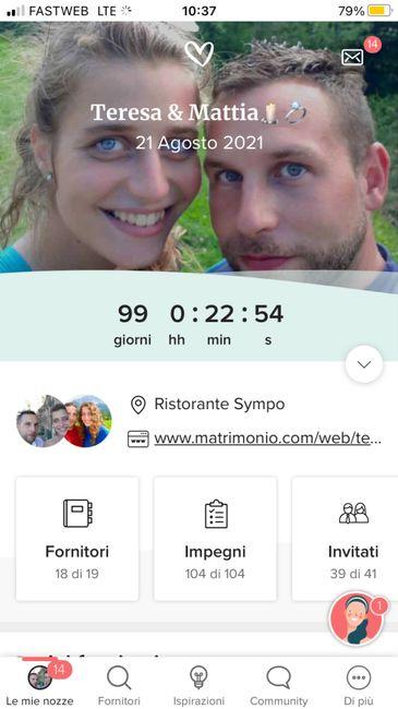 Countdown infinito!!!! 1