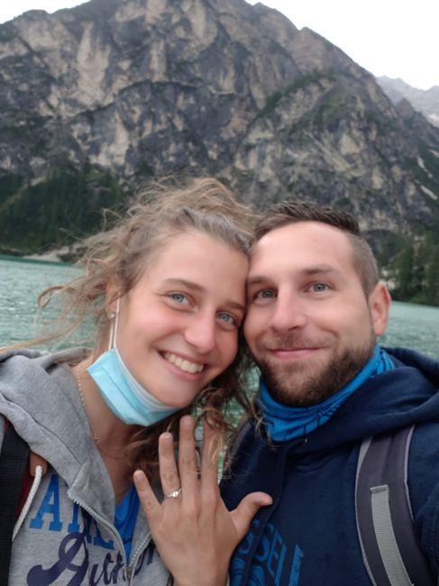 Proposta di matrimonio 💍 16