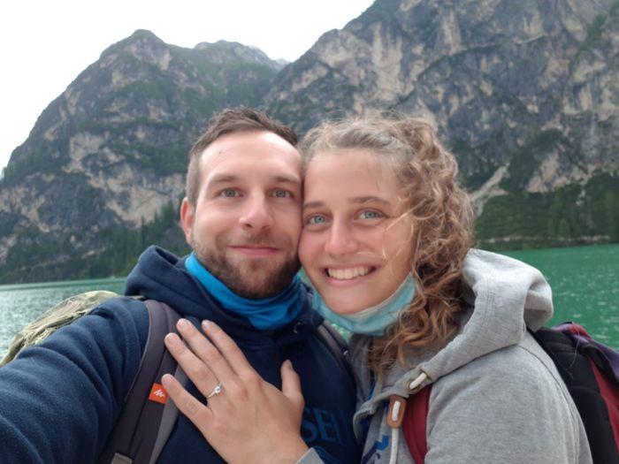 Proposta di matrimonio 💍 17