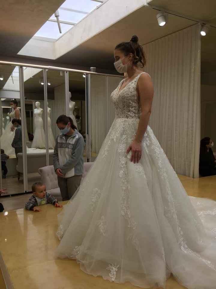 Vestito sposa 2021 - 5