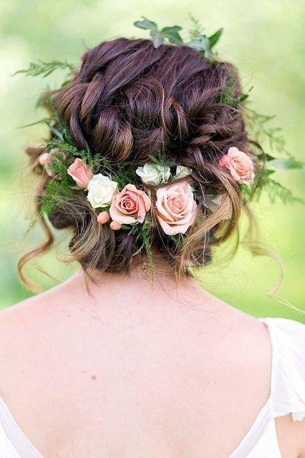 L'accessorio capelli di quale admin scegli? 1