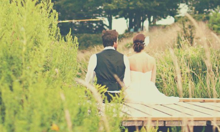 Quale sarà lo stile delle tue nozze? 3