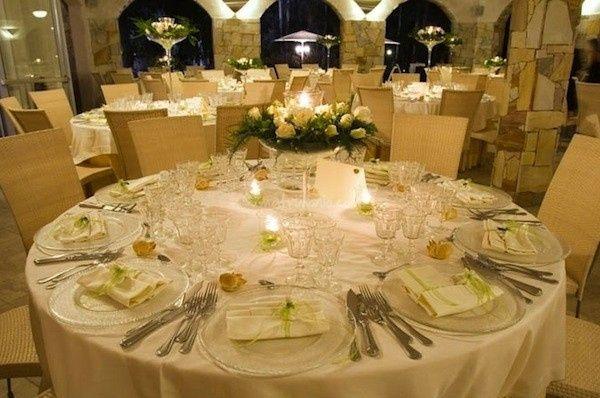 Quale sarà lo stile delle tue nozze? 1