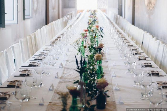 Quale sarà lo stile delle tue nozze? 4