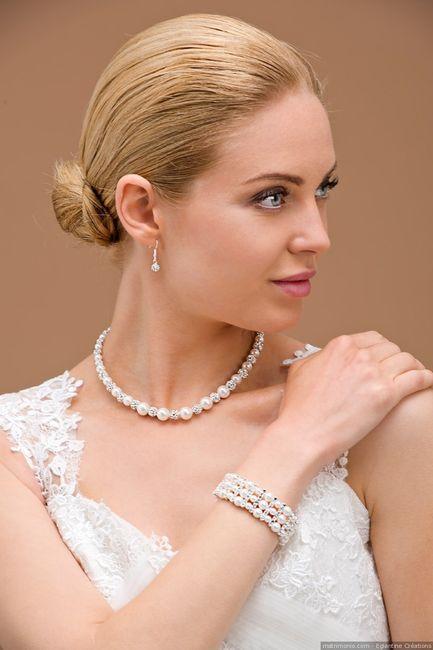Il gioiello che completerà il tuo look! 💍 1