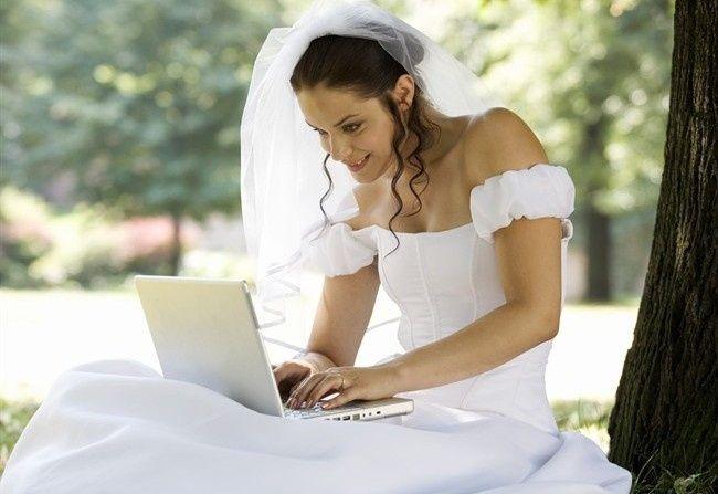 Dove acquisterete il vostro abito da sposa? 2
