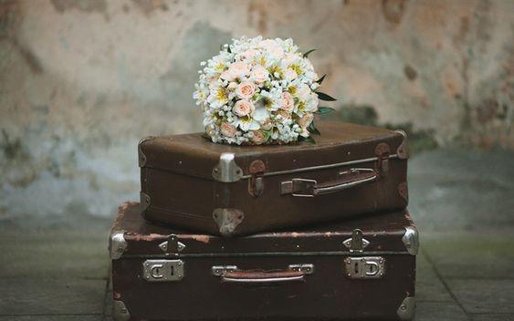 La prima cosa che metterete in valigia 👜 1