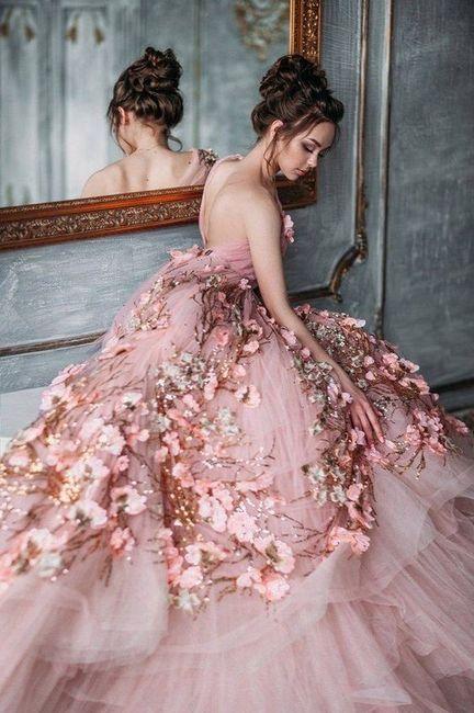 Scegli l'oufit sposa perfetto per te! 👗💐 1