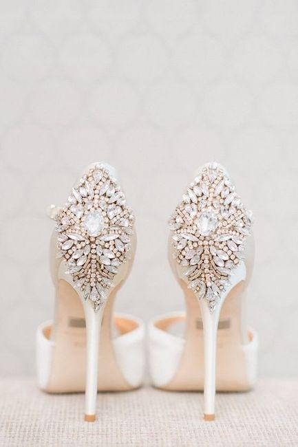 Scegli le scarpe che preferisci e scopri quale principessa Disney sei 👠 1
