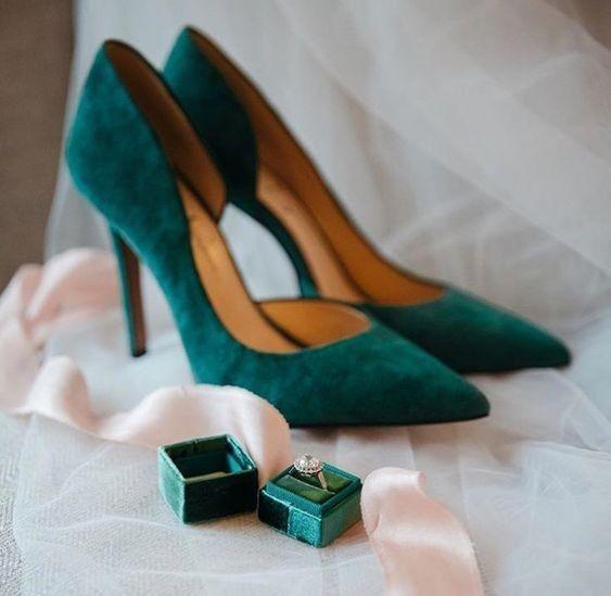 Scegli le scarpe che preferisci e scopri quale principessa Disney sei 👠 3