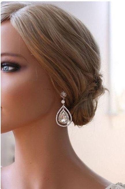 Scegli il gioiello che preferisci e scopri quale principessa Disney sei 👸 1