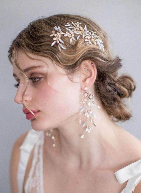 Scegli il gioiello che preferisci e scopri quale principessa Disney sei 👸 3