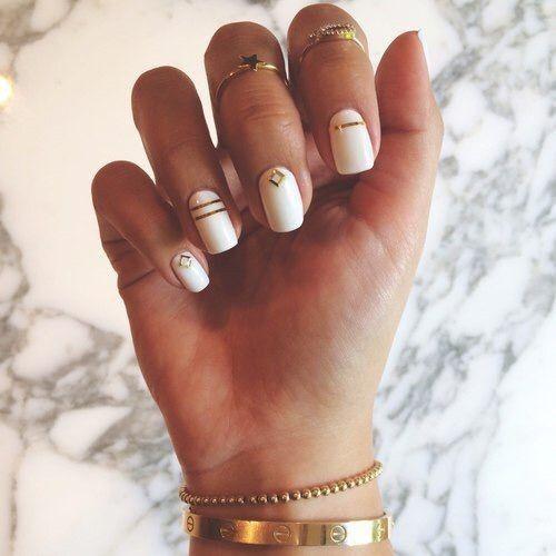 Scegli la manicure che preferisci e scopri quale principessa Disney sei 👸 4