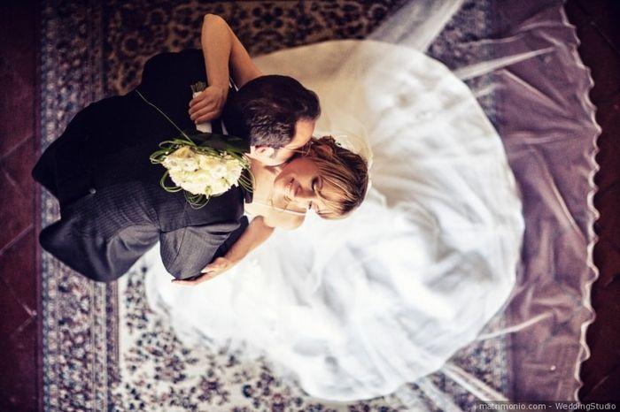 Quale giorno hai scelto per le tue nozze? 🌇 1