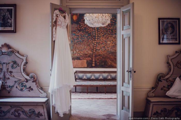 Dove acquisterai il tuo vestito da sposa? 👗 1