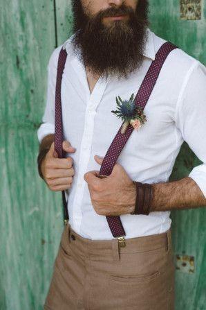 Promossa o bocciata: la barba 👔 1