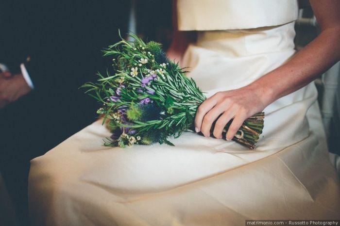 Scegli il bouquet più adatto alle tue nozze 🎁 1