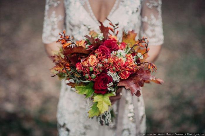 Scegli il bouquet più adatto alle tue nozze 🎁 2