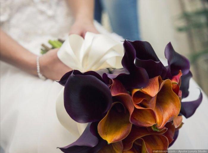 Scegli il bouquet più adatto alle tue nozze 🎁 3