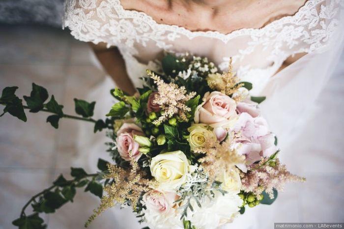Scegli il bouquet più adatto alle tue nozze 🎁 5