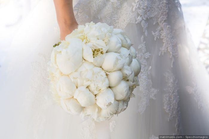 Scegli il bouquet più adatto alle tue nozze 🎁 6