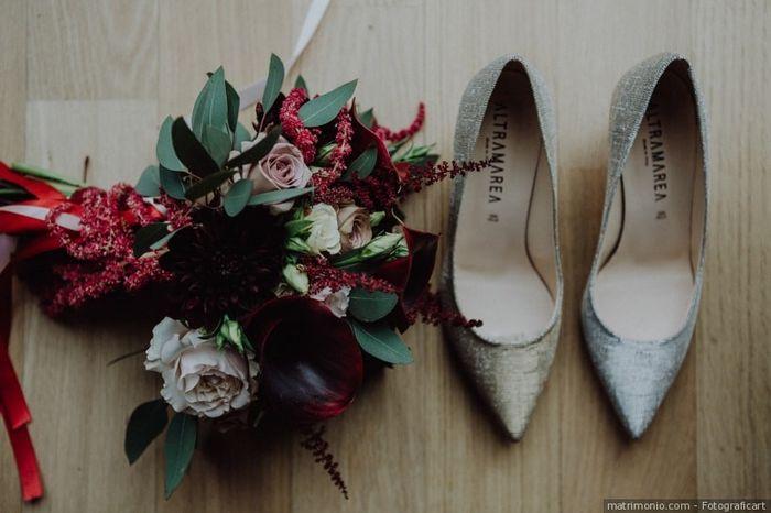 Scegli il bouquet più adatto alle tue nozze 🎁 8