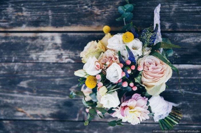 Scegli il bouquet più adatto alle tue nozze 🎁 9