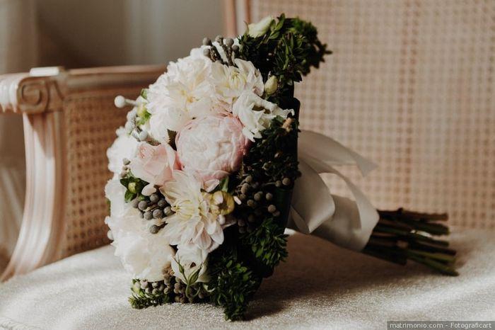 Scegli il bouquet più adatto alle tue nozze 🎁 10