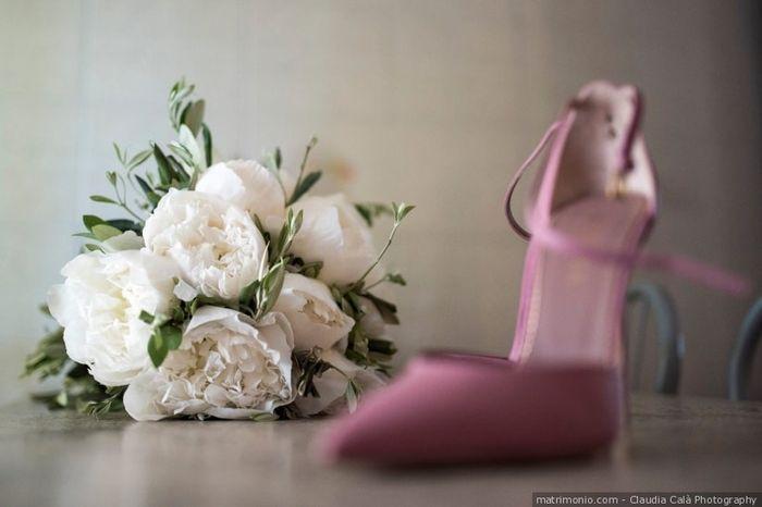 Scegli il bouquet più adatto alle tue nozze 🎁 11