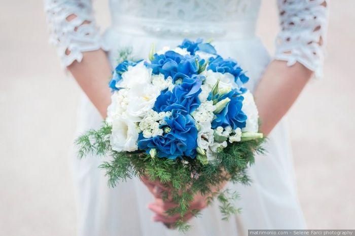 Scegli il bouquet più adatto alle tue nozze 🎁 12