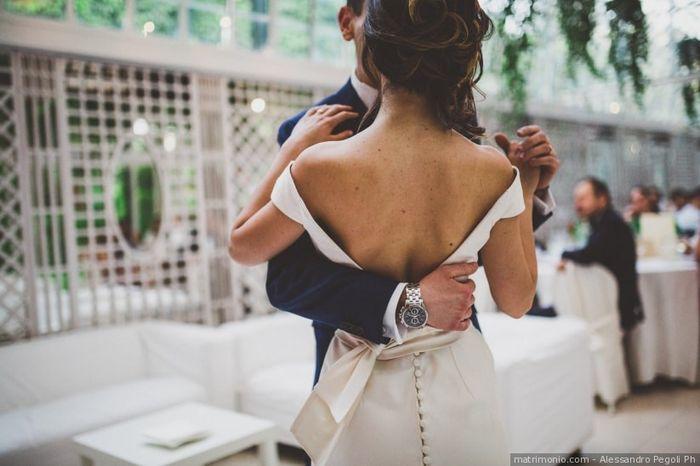 I momenti indimenticabili della vostra storia d'amore ❤️ 1