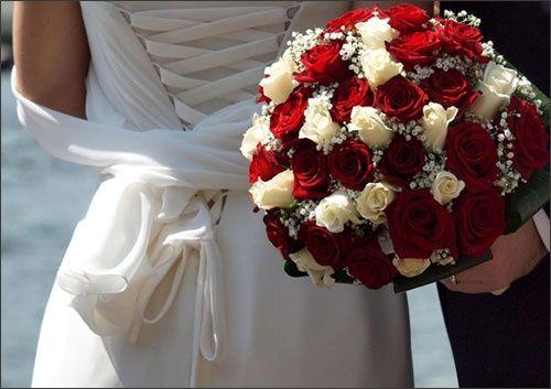 Bouquet Sposa Rosso.Bouquet Per Una Sposa In Rosso Pagina 2 Organizzazione