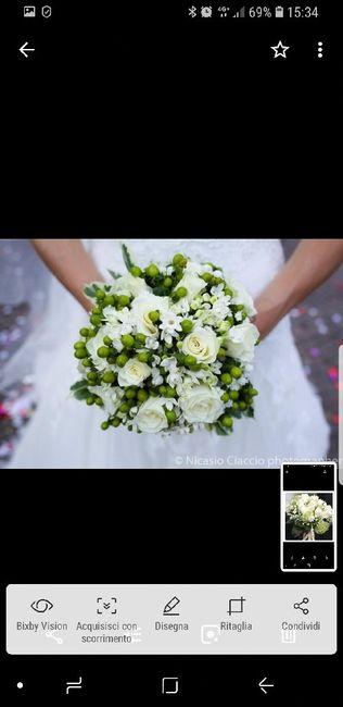 Bouquet 💐 4