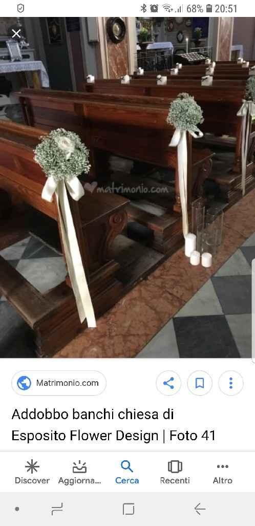 Gypsophila in chiesa quanto costa??? - 1