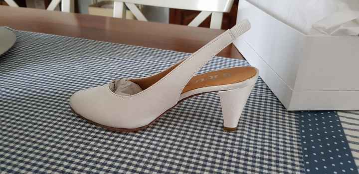 Ritiro scarpe...entusiasmo alle stelle!! - 2