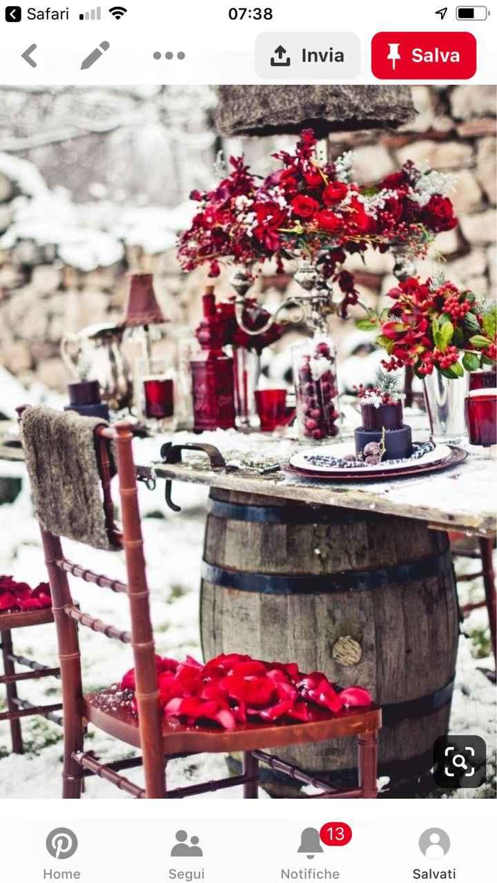 Matrimonio natalizio? 🤶🏻 - 1