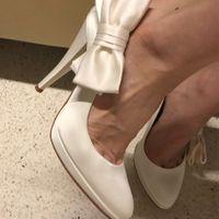 La scarpa per il gran giorno 👡👠🥿🥾👟 - 2