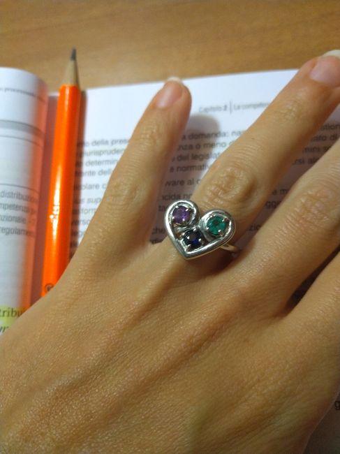 Il Catalogo degli anelli di fidanzamento della Community! 8