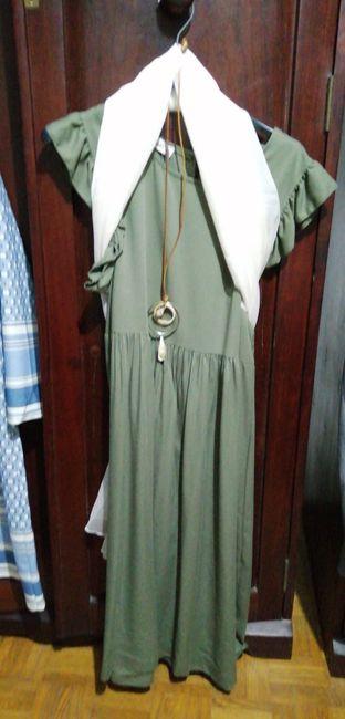 Vestito suocera - 1