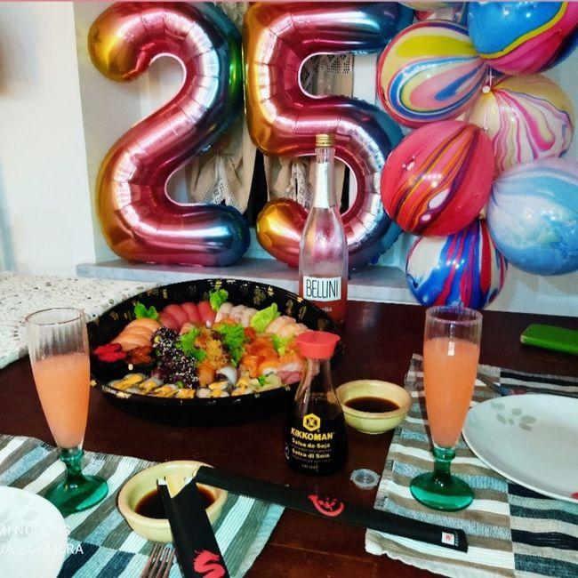 25esimo compleanno 3