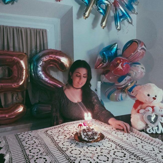 25esimo compleanno 4