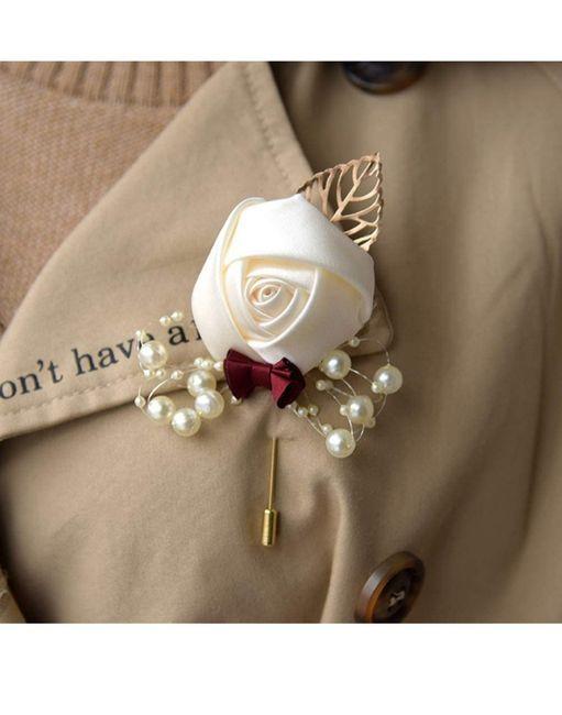 Il mio bouquet !!!!! 4
