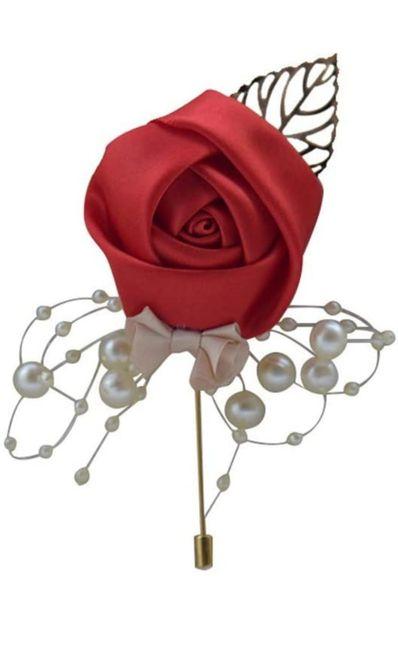Il mio bouquet !!!!! 2
