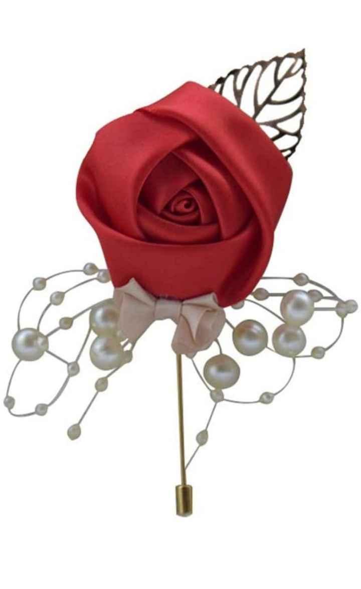 Il mio bouquet !!!!! - 3